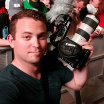 Brandon Thompson's Profile on Staff Me Up
