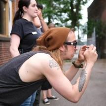 Seth Black's Profile on Staff Me Up