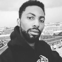 Rashad Jackson's Profile on Staff Me Up