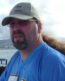 Daryl Hillan's Profile on Staff Me Up