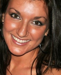 Christina Napier's Profile on Staff Me Up