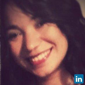 Juliannette Reyes Torres's Profile on Staff Me Up