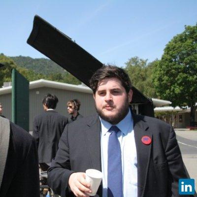 Seth craven's Profile on Staff Me Up