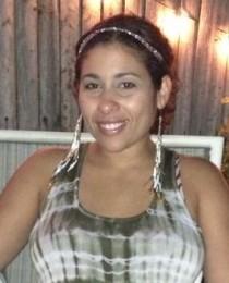 Ivettza Sanchez's Profile on Staff Me Up