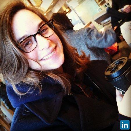 Shira Caldie's Profile on Staff Me Up
