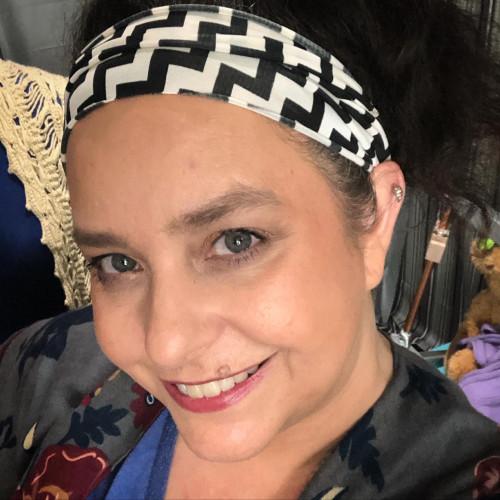 Carrie Vandiver Skor's Profile on Staff Me Up