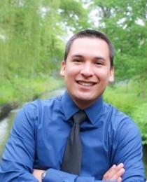 Renato Peralta's Profile on Staff Me Up