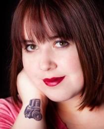 Whitney Box's Profile on Staff Me Up
