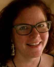 Amy Mucken's Profile on Staff Me Up