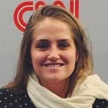 Sarah Prazmark's Profile on Staff Me Up
