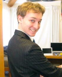 Patrick Kelly's Profile on Staff Me Up