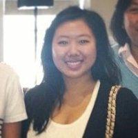 Justine Yu's Profile on Staff Me Up