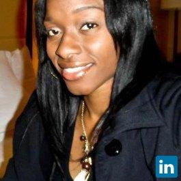Kendra Thompson's Profile on Staff Me Up