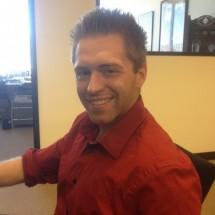 Thomas Vail's Profile on Staff Me Up