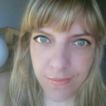 Caroline Wolf's Profile on Staff Me Up