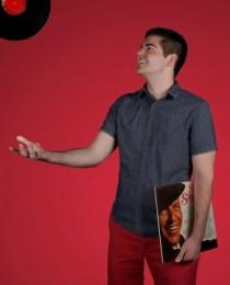 Andrew Zarrillo's Profile on Staff Me Up