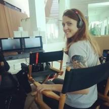 Anna Alexander's Profile on Staff Me Up
