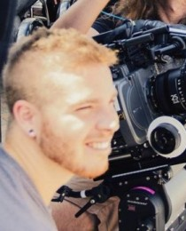 Brandon Gordon's Profile on Staff Me Up