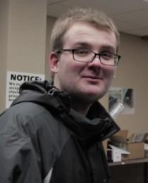 Nate Bakke's Profile on Staff Me Up