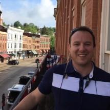 Matt Koed's Profile on Staff Me Up