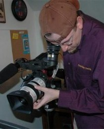 Thomas Starich's Profile on Staff Me Up
