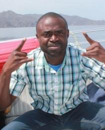 Zechariah Adeniji's Profile on Staff Me Up
