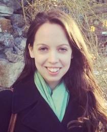 Megan Pollin's Profile on Staff Me Up