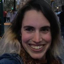 Noa Osheroff's Profile on Staff Me Up