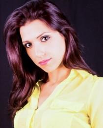 Cyntia Moreno's Profile on Staff Me Up