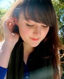 Anna Jastrzembski's Profile on Staff Me Up