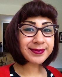 Raquel Lucero's Profile on Staff Me Up