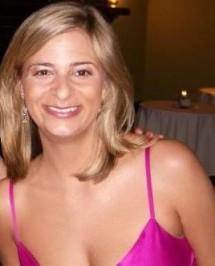 Ashley Saluga's Profile on Staff Me Up