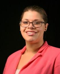 Keisha Ricketts's Profile on Staff Me Up