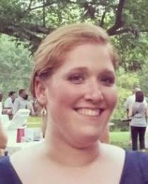Rachel Warfield's Profile on Staff Me Up