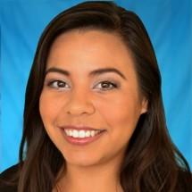 Adrienne GOMEZ's Profile on Staff Me Up