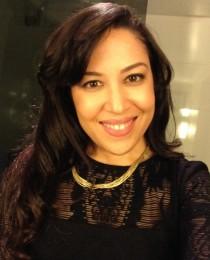 Tiffany Vazquez's Profile on Staff Me Up