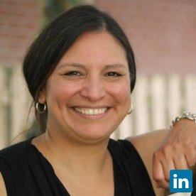 Margaret Bedolla-Reyna's Profile on Staff Me Up