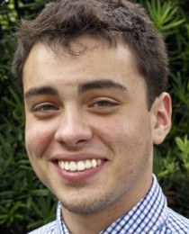 Gonzalo Berlingeri's Profile on Staff Me Up