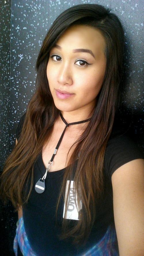 Tina Nguyen's Profile on Staff Me Up