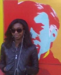 Samoree Jean-Marie's Profile on Staff Me Up
