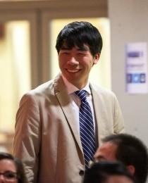 Jack Li's Profile on Staff Me Up