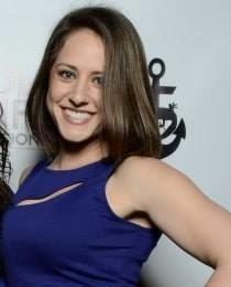 Carla Romo's Profile on Staff Me Up