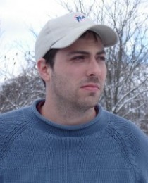 Jonathan Betzler's Profile on Staff Me Up