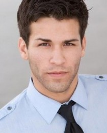 Edwin Martinez's Profile on Staff Me Up