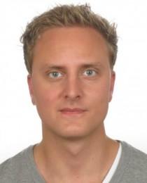 Vincent van Gemeren's Profile on Staff Me Up